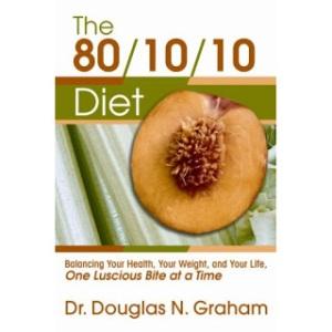 Book 80-10-10 diet